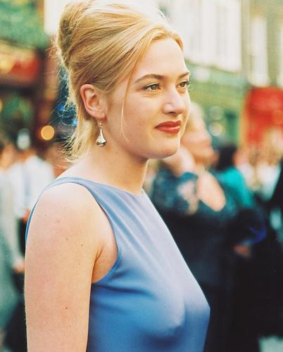 This is an image of 235715 Kate Winslet Photograph & Poster