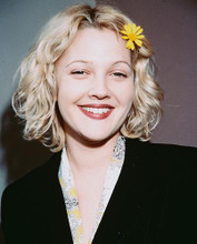 This is an image of 235817 Drew Barrymore Photograph & Poster