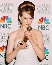 This is an image of 235944 Nicole Kidman Photograph & Poster