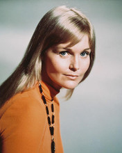 This is an image of 235970 Carol Lynley Photograph & Poster