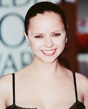 This is an image of 236443 Christina Ricci Photograph & Poster