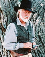 This is an image of 236452 Kenny Rogers Photograph & Poster