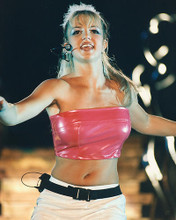 This is an image of 252140 Britney Spears Photograph & Poster