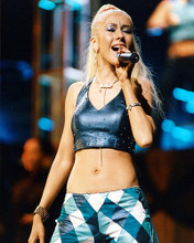 This is an image of 252250 Christina Aguilera Photograph & Poster