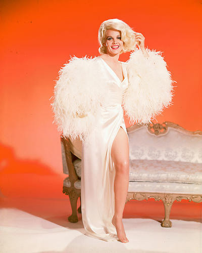 This is an image of 252264 Carroll Baker Photograph & Poster