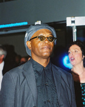 This is an image of 252445 Samuel L.Jackson Photograph & Poster