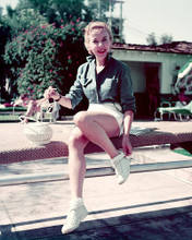 This is an image of 252480 Ida Lupino Photograph & Poster