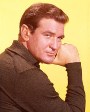 This is an image of 252604 Rod Taylor Photograph & Poster