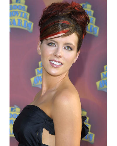 This is an image of 252973 Kate Beckinsale Photograph & Poster