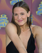 This is an image of 253033 Jennifer Garner Photograph & Poster
