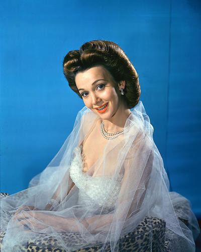 This is an image of 253072 Carole Landis Photograph & Poster