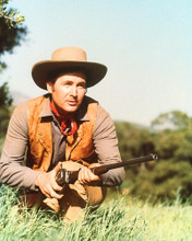 This is an image of 253108 Fess Parker Photograph & Poster