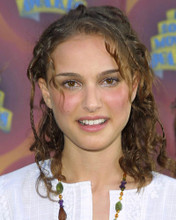 This is an image of 253117 Natalie Portman Photograph & Poster