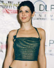 This is an image of 253167 Marisa Tomei Photograph & Poster