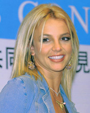 This is an image of 253497 Britney Spears Photograph & Poster