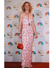 This is an image of 253602 Marg Helgenberger Photograph & Poster