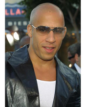 This is an image of 253750 Vin Diesel Photograph & Poster