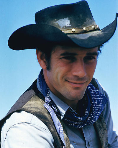 This is an image of 253772 Robert Fuller Photograph & Poster