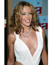 This is an image of 253857 Kylie Minogue Photograph & Poster