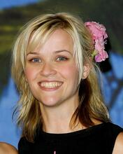This is an image of 253931 Reese Witherspoon Photograph & Poster