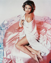 This is an image of 29180 Melody Anderson Photograph & Poster