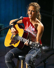 This is an image of 254000 Sheryl Crow Photograph & Poster