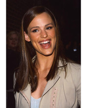 This is an image of 254059 Jennifer Garner Photograph & Poster