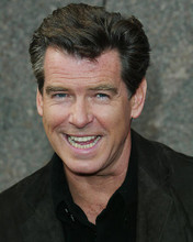 This is an image of 254303 Pierce Brosnan Photograph & Poster