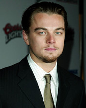 This is an image of 254380 Leonardo Dicaprio Photograph & Poster
