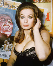 This is an image of 254549 Valerie Leon Photograph & Poster