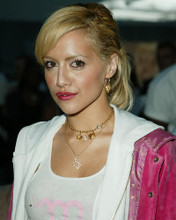 This is an image of 254597 Brittany Murphy Photograph & Poster