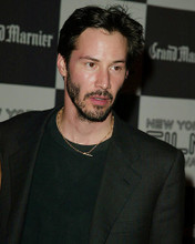 This is an image of 254644 Keanu Reeves Photograph & Poster
