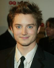This is an image of 254724 Elijah Wood Photograph & Poster