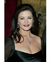 This is an image of 254735 Catherine Zeta-Jones Photograph & Poster