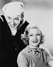 This is an image of 168520 Fred Astaire & Ginger Rogers Photograph & Poster