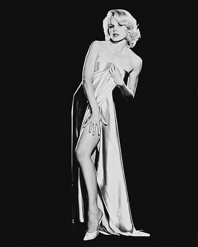 This is an image of 168523 Carroll Baker Photograph & Poster