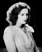 This is an image of 168567 Greta Garbo Photograph & Poster