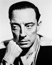 This is an image of 168585 Buster Keaton Photograph & Poster