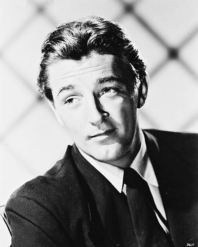 This is an image of 168736 Robert Mitchum Photograph & Poster