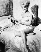 This is an image of 168765 Barbara Windsor Photograph & Poster