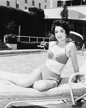 This is an image of 168809 Linda Cristal Photograph & Poster