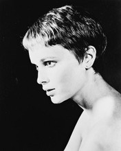 This is an image of 168829 Mia Farrow Photograph & Poster