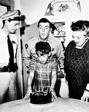This is an image of 168845 Andy Griffith Photograph & Poster
