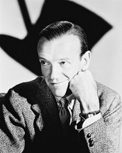 This is an image of 168903 Fred Astaire Photograph & Poster