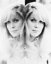 This is an image of 168936 Catherine Deneuve Photograph & Poster