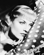 This is an image of 168974 Carole Lombard Photograph & Poster