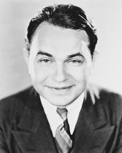 This is an image of 169003 Edward G.Robinson Photograph & Poster