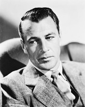 This is an image of 169062 Gary Cooper Photograph & Poster