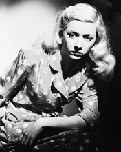 This is an image of 169208 Gloria Grahame Photograph & Poster