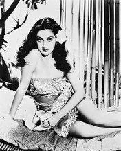 This is an image of 169227 Dorothy Lamour Photograph & Poster